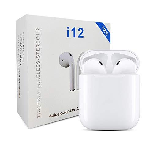 I12 Tws Airpod Tru Wireless Bluetooth Headeset 5 0 Sri Lanka Islandwide